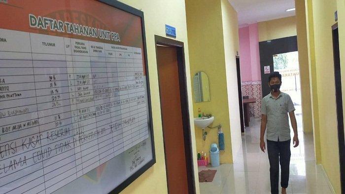 Kronologi Eks Anggota DPRDNTBLecehkan Anak Kandung, Bermula dari Minta Uang Les
