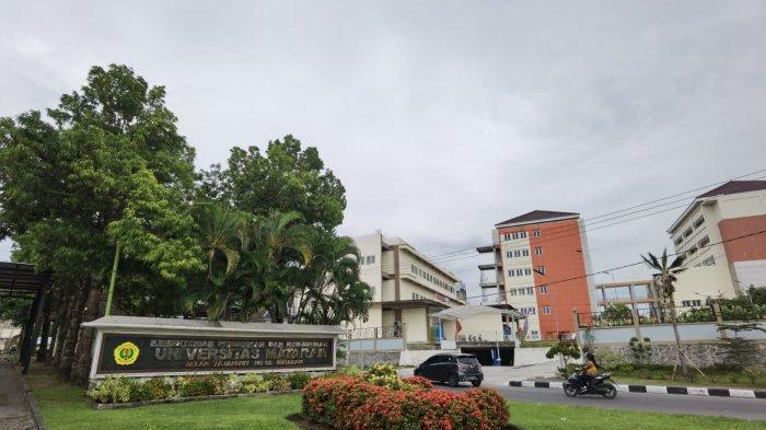 Dosen dan Pegawai Terjangkit Covid-19, Kampus Unram Tutup Sampai 30 Januari 2021