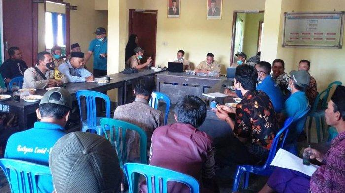 Warga Desa Tumpak Dilarang Gelar Nyongkolan Pernikahan Selama PPKM Mikro