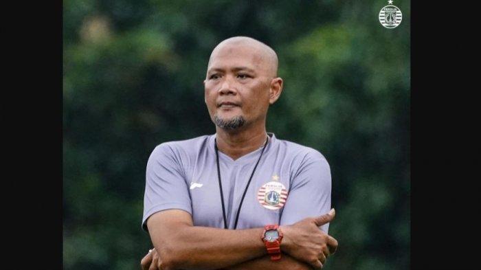 Pelatih Persija Jakarta Beberkan Progress Lima Pemain Muda Macan Kemayoran