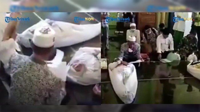 VIRAL Sumpah Pocong Warga Bondowoso, Berawal dari Sengketa Warisan Tanah 250 Meter Persegi