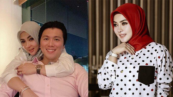 Syahrini Tampil Beda saat Pakai Hijab, Kini Dipuji Hotman Paris dan Didoakan Segera Dapat Momongan