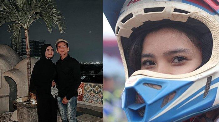 Ridho DA Akhirnya Kenalkan Sosok Calon Istri, Syifa Ternyata Anak Motorcross Asal Garut