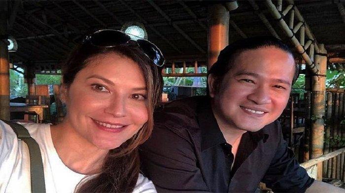 Tamara Bleszynski Terlihat Mesra dengan Chef Chandra hingga Panggil Sayang, Siap Lepas Status Janda?