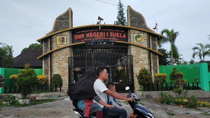 Buat Video TikTok Injak Rapor, 5 Siswi SMPN 1 Suela Lombok Timur Dikeluarkan dari Sekolah
