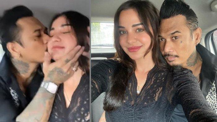 Jerinx SID Bebas dari Penjara, Nora Alexandra Tulis Isi Hati untuk Suami: Jangan Lagi Ditinggalin Ya