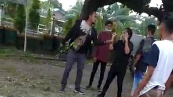 Debt Collector Todongkan Pistol ke Warga, Polres Lombok Barat Telusuri Keterlibatan Oknum Polisi