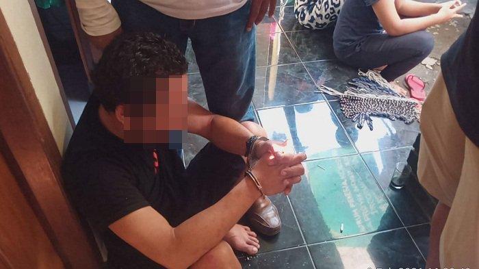 Bandar Narkoba di Mataram Teriaki Polisi Maling saat Ditangkap, Ditembak karena Berusaha Kabur