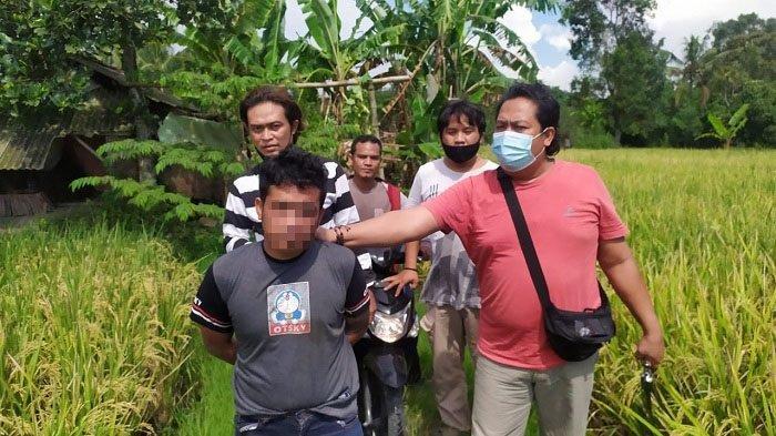 Berulang Kali Curi Motor, Lupus Ditangkap Tim Polres Lombok Utara