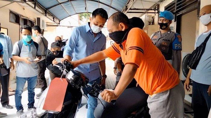 Ketagihan Judi Online, Pemuda Ampenan Tak Kapok Mencuri Meski 4 Kali Ditangkap Polisi