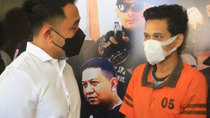 Kecanduan Narkoba, Karyawan di Mataram Nekat Gadai Mobil hingga Laptop Perusahaan
