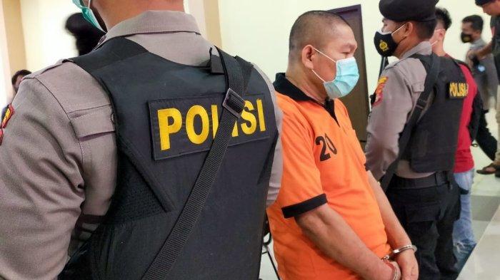 Bunuh Adik Ipar karena Sakit Hati, Pria di Mataram Terancam Hukuman Mati