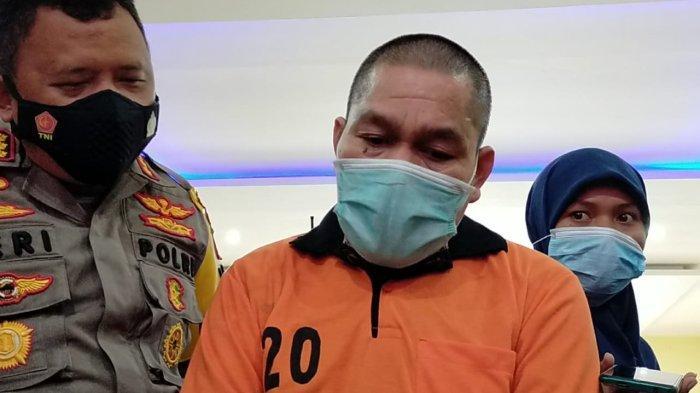 Pengakuan Pembunuh Adik Ipar di Mataram, Sakit Hati Sering Dipanggil Kangkung & Ambon