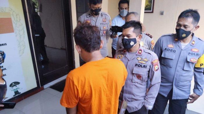 Jambret Asal Jempong Baru Mataram Dibekuk setelah Diajak Transaksi