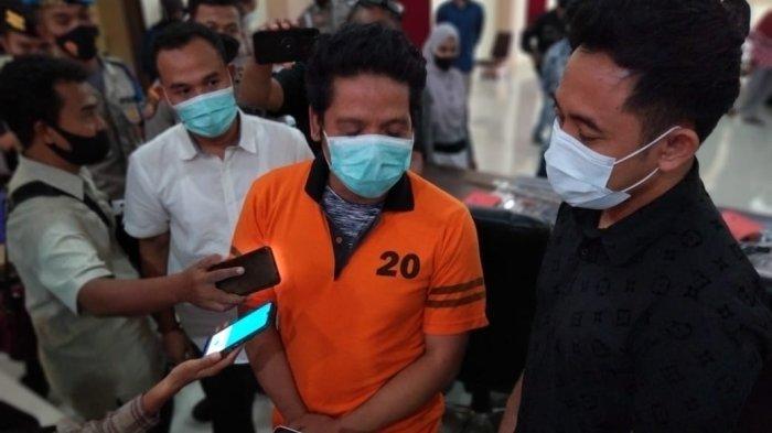 Pengakuan Ayah Aniaya Anak Kandung di Mataram, Kesal Telepon Tak Diangkat & Bantah Sering Memukul
