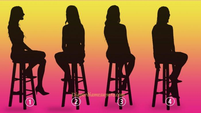Tes Kepribadian: Pilihlah Mana Wanita yang Paling Cerdas, Jawabanmu Ungkap Prioritas Hidupmu
