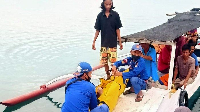 Pergi Cari Ikan, Pria Sumbawa Ditemukan Tewas Tenggelam