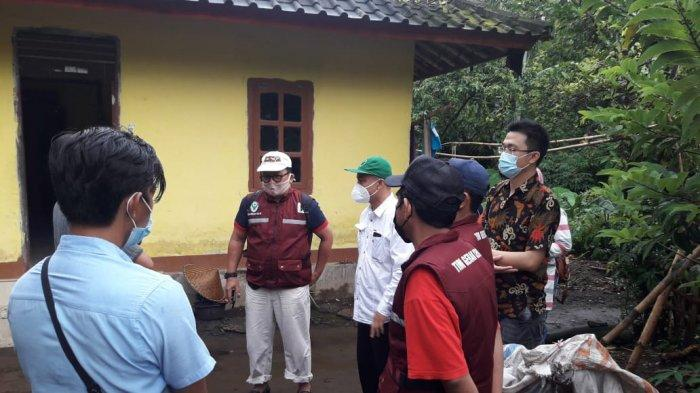 Dinkes Tak Temukan Pencemaran di Lingkar Pabrik Tembakau, Soroti Kandang Bebek Dekat Rumah Warga