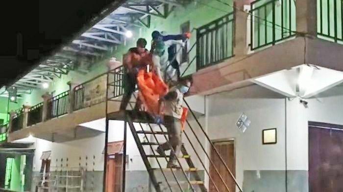 FAKTA Mahasiswi Hamil 7 Bulan Ditemukan Tewas Membusuk di Kamar Kos, Ada KTP Pria dan Beberapa Obat