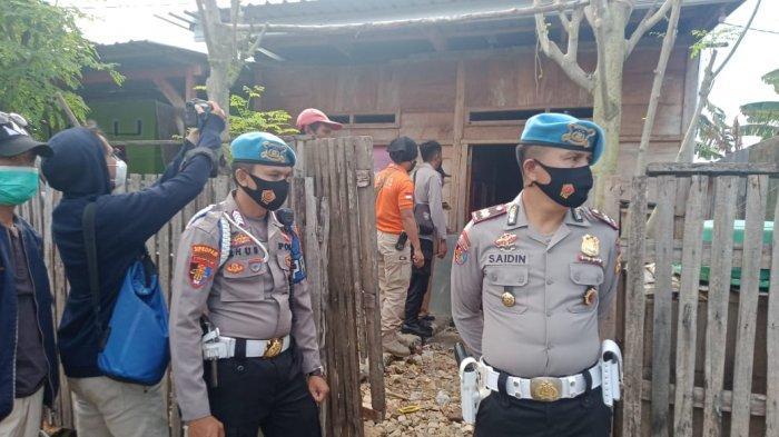 Penangkapan 4 Terduga Teroris di Bima, Kesaksian Warga Soal Sosok Terduga, Kaget Ada Penangkapan