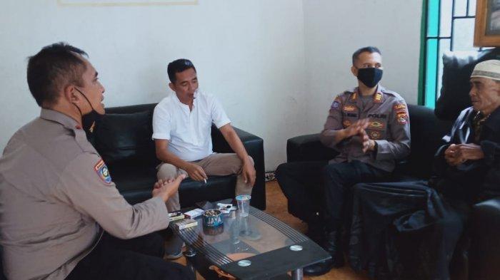 Setelah Mediasi, Warga Dua Desa di Lombok Tengah Diminta Menahan Diri