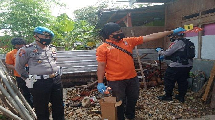 Jualan Jajan, Terduga Teroris Bima Ternyata Buronan Densus 88, di Bawah Kendali Napi Nusakambangan