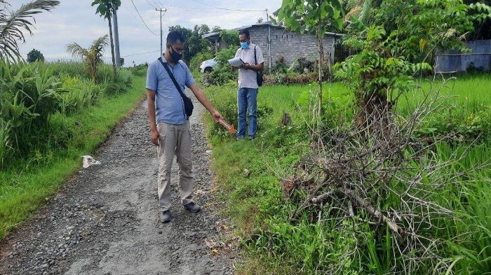 Ditinggal Cari Rumput, Sepeda Motor Warga Narmada Raib Digondol Maling