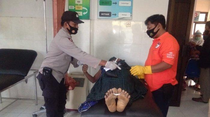 Pemuda Lombok Tengah Ditemukan Tewas, Penyebab Kematian Masih Misteri