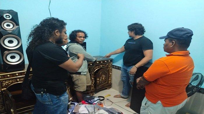 Niat Polisi Razia Judi Togel di Kota Bima, Terbongkar Sosok Sopir Bandar Sabu-sabu
