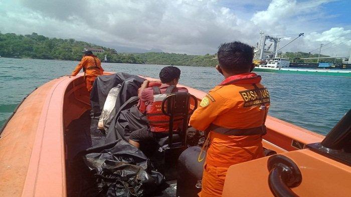 Mesin Kapal Mati 3 Jam di Perairan Sumbawa, Kapal Lintas Moyo II Dihantam Gelombang Tinggi