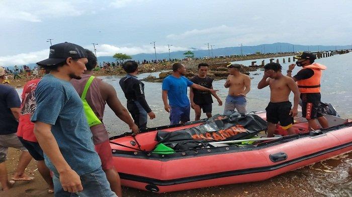 Pamit Memancing, Nelayan di Bima Ditemukan Tewas Tenggelam di Dasar Laut Langgudu
