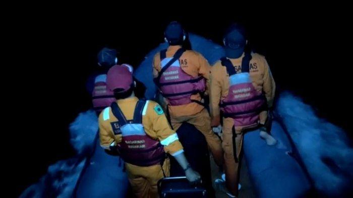 Pemuda Gili Trawangan Hilang saat Pergi Memanah Ikan, Tim SAR Turun Tangan