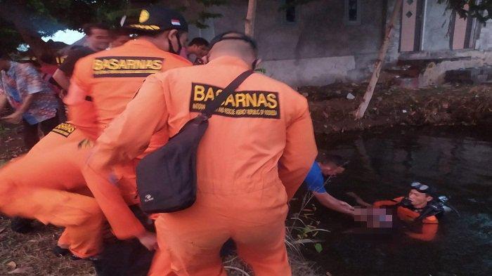 Bocah 4 Tahun di Lombok Timur Tewas Tenggelam di Kolam Bekas Sumur