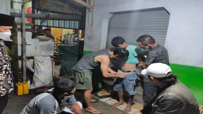 Diduga Jadi Pengedar Sabu, Pemuda di Sumbawa Barat Diciduk Polisi