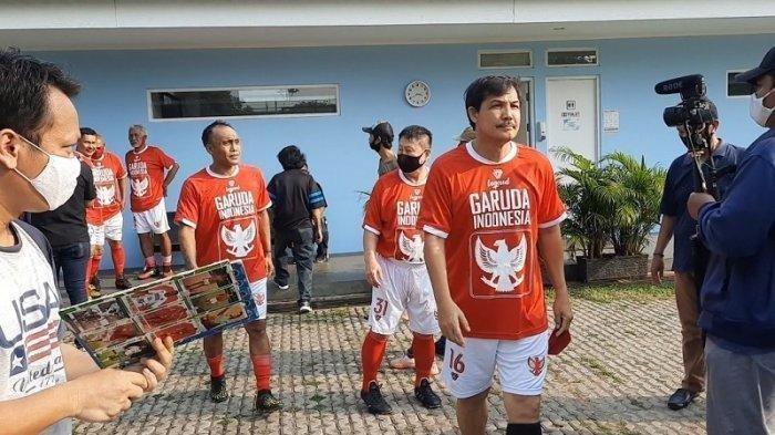 Mantan Pemain Timnas Indonesia Ricky Yacobi Tutup Usia, Alami Serangan Jantung setelah Main Bola