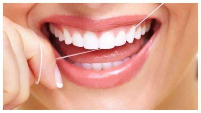 4 Bahan Alami untuk Bantu Bersihkan Karang Gigi, Mulai dari Daun Jambu Biji hingga Baking Soda
