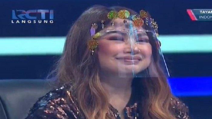 Titi DJ Tersinggung Masa Lalunya Diungkit di Indonesian Idol: Kalian Kekanak-kanakan, Hargai Dong