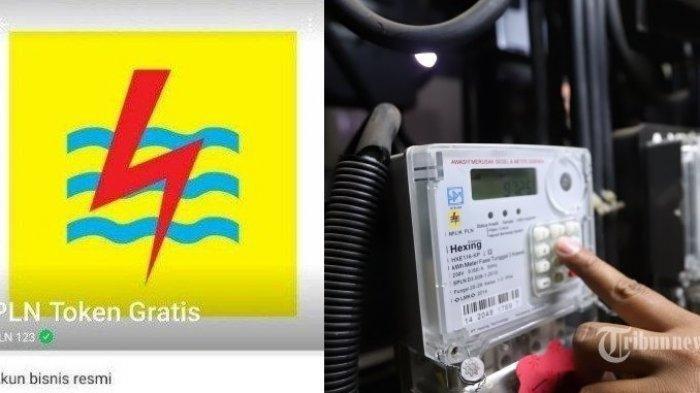 Aturan Terbaru Program Token Listrik Gratis PLN, Aturan Ini Dimulai April 2021