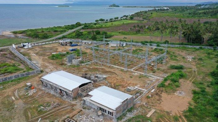 Kawasan Wisata Sekotong Dikembangkan, PLN NTB Bangun Transmisi Listrik Baru