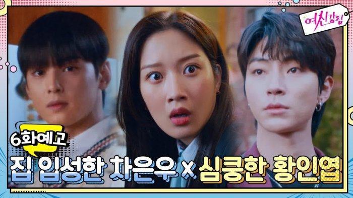 Jadwal Acara TV Rabu 30 Juni 2021: NET TV Tayangkan Drakor True Beauty dan A Girl Who can See Smells
