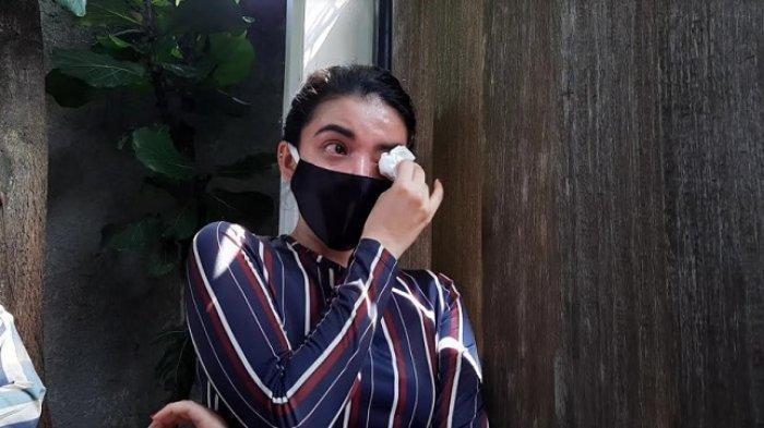 Tsania Marwa Gagal Jemput karena Dikira Penculik oleh sang Anak: Nggak Mungkin dari Pikiran Mereka