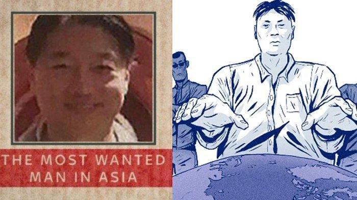 Raja Narkoba Terkaya Ditangkap di Bandara Amsterdam, Inilah Sosok Tse Chi Lop, El Chapo Asia