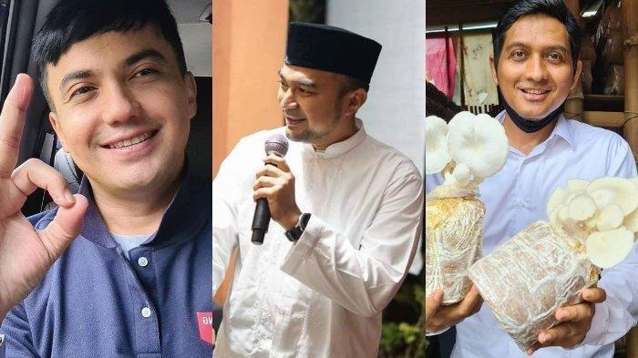 Deretan Artis Maju Pilkada 2020 Hari Ini: Sahrul Gunawan hingga Lucky Hakim Berjuang di Jawa Barat