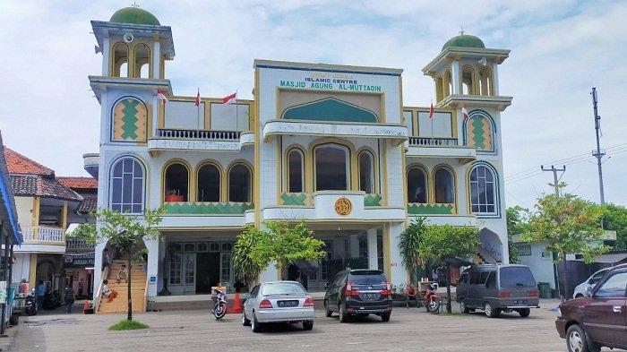 Jejak Syekh Ali Jaber di Lombok, Bermula saat Jadi Imam Salat Magrib di Masjid Al Muttaqin