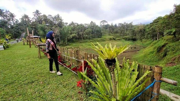 Desa Tetebatu Wakili Indonesia di Ajang Wisata Dunia, Dispar NTB Bentuk Tim Pendamping