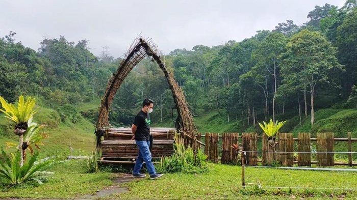 Pesona Desa Tetebatu, Destinasi Wisata NTB yang Eksis Sejak Indonesia Belum Lahir