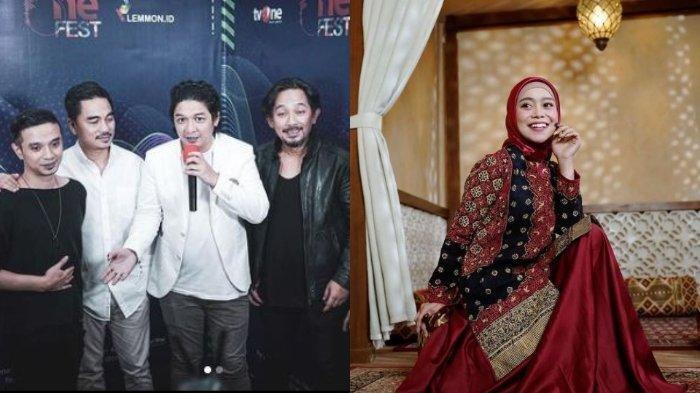 Kolaborasi Ungu dan Lesti Kejora Tembus 25 Juta Viewers, Pasha Sebut Duet yang Sangat Dinantikan