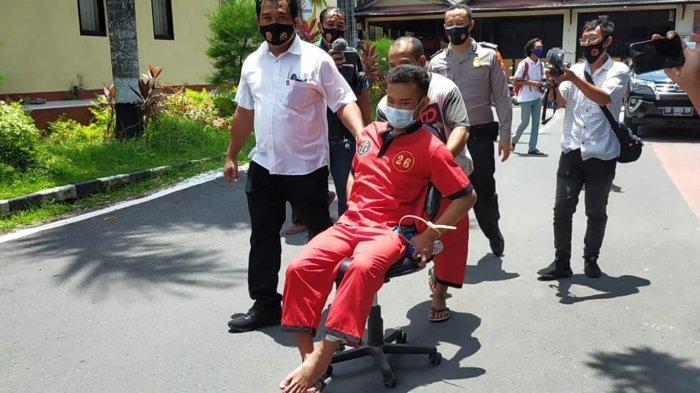 Curi Uang Rp 653 Juta, Pemuda Mataram Ini Berdalih untuk Lunasi Utang Ibu