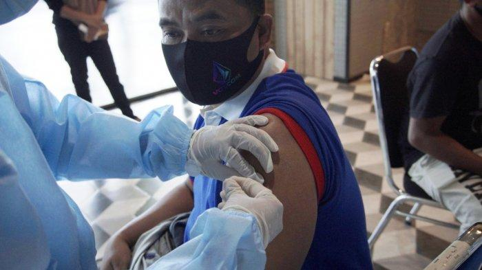 Bandara Lombok Sediakan Pusat Vaksinasi Covid-19 bagi Calon Penumpang