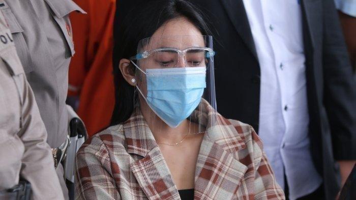 Pernah Terseret Prostitusi, Vernita Syabilla akan Lapor Polisi, Organ Intimnya Disebut Bau Ikan Asin
